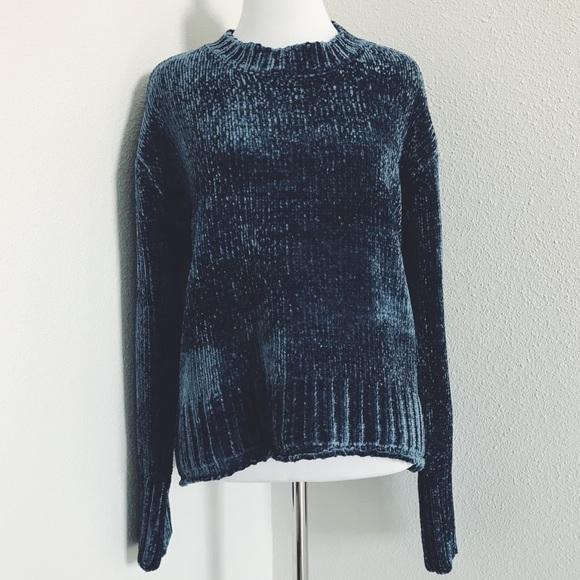 e1fb360bc413 Super Soft Chenille Sweater